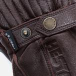Мужские перчатки Hestra Orsa Dark Brown фото- 1