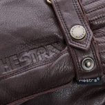 Мужские перчатки Hestra Orsa Dark Brown фото- 2