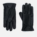 Мужские перчатки Hestra Sarna Black фото- 0