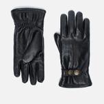 Мужские перчатки Hestra Tallberg Black фото- 0