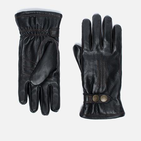 Мужские перчатки Hestra Tallberg Black