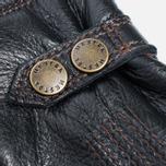 Мужские перчатки Hestra Tallberg Black фото- 2