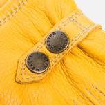 Мужские перчатки Hestra Tallberg Natural Yellow фото- 2