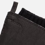Мужские перчатки Hestra Tony Black фото- 1