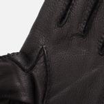 Мужские перчатки Hestra Tony Black фото- 2