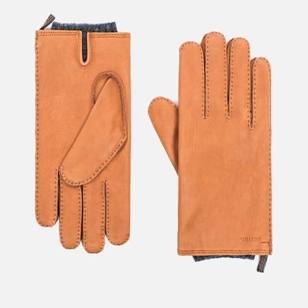 Мужские перчатки Hestra Tony Brown