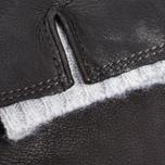 Мужские перчатки Hestra Tony Dark Brown фото- 1