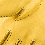 Мужские перчатки Hestra Tony Yellow фото- 1