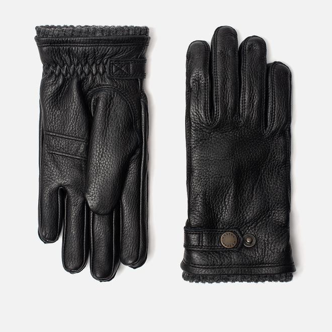 Мужские перчатки Hestra Utsjo Sport Classic Black
