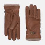 Мужские перчатки Hestra Utsjo Sport Classic Brown фото- 0
