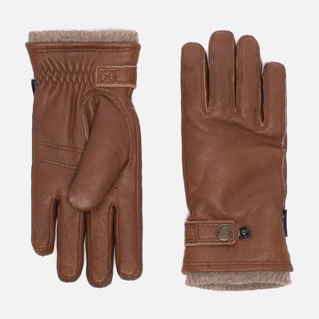 Мужские перчатки Hestra Utsjo Sport Classic Brown