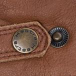 Мужские перчатки Hestra Utsjo Sport Classic Brown фото- 1
