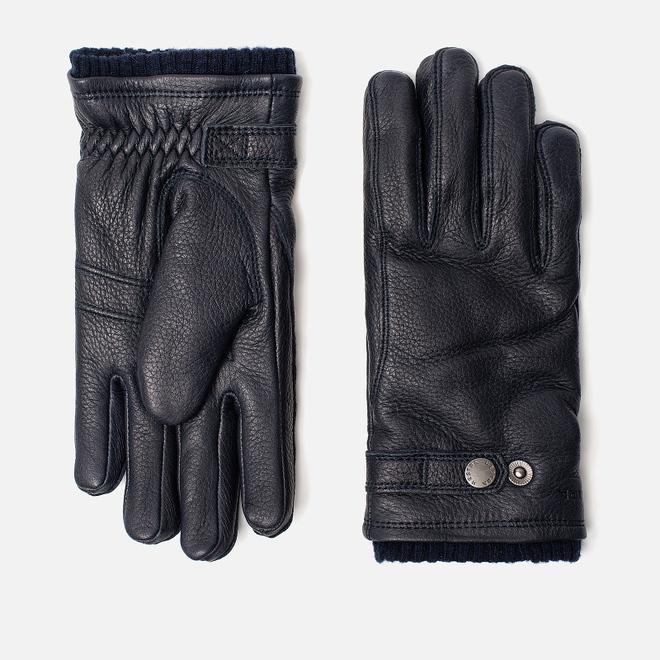 Мужские перчатки Hestra Utsjo Sport Classic Navy