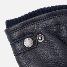 Мужские перчатки Hestra Utsjo Sport Classic Navy фото- 2