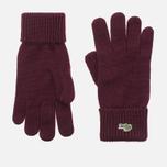 Мужские перчатки Lacoste Gloves Vendange фото- 0