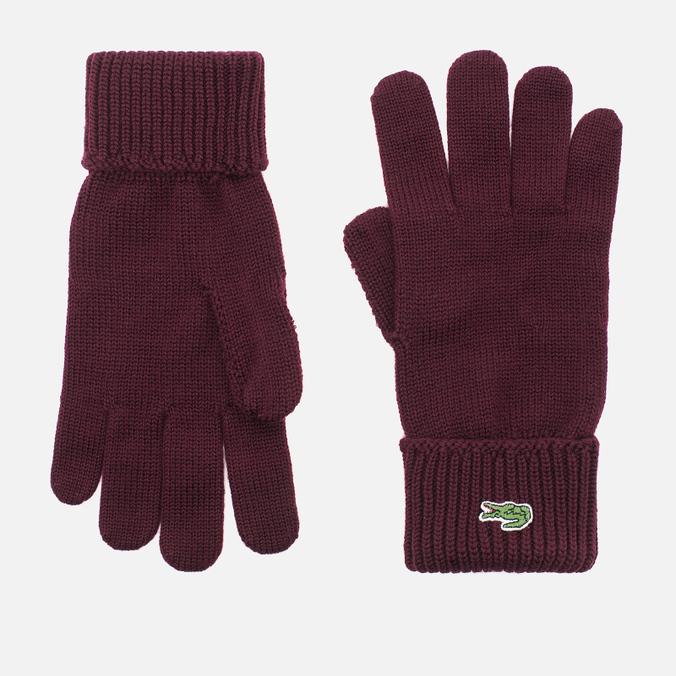Lacoste Gloves Men's Gloves Vendange