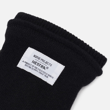 Перчатки Norse Projects x Hestra Svante Black фото- 2