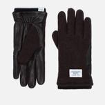 Мужские перчатки Norse Projects x Hestra Svante Tobacco фото- 0