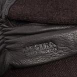 Мужские перчатки Norse Projects x Hestra Svante Tobacco фото- 2