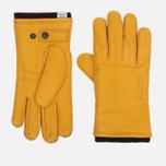 Мужские перчатки Norse Projects x Hestra Utsjo Rapeseed фото- 0