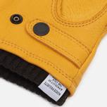 Мужские перчатки Norse Projects x Hestra Utsjo Rapeseed фото- 2