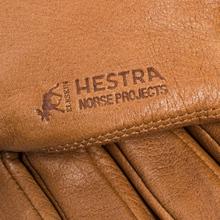 Перчатки Norse Projects x Hestra Utsjo Tobacco фото- 1