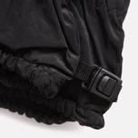 Мужские перчатки Stone Island Nylon Metal Black фото- 2