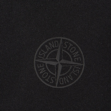 Перчатки Stone Island Soft Shell-R Black фото- 1