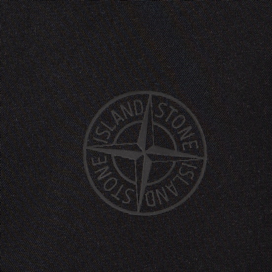 Перчатки Stone Island Soft Shell-R Black