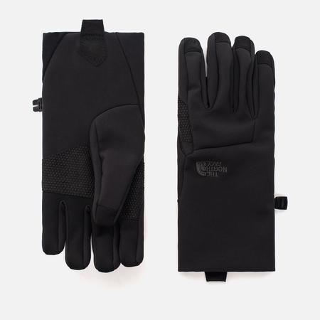 Мужские перчатки The North Face Apex Etip TNF Black