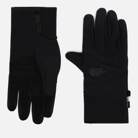 Мужские перчатки The North Face Apex Etip TNF Black/TNF Black