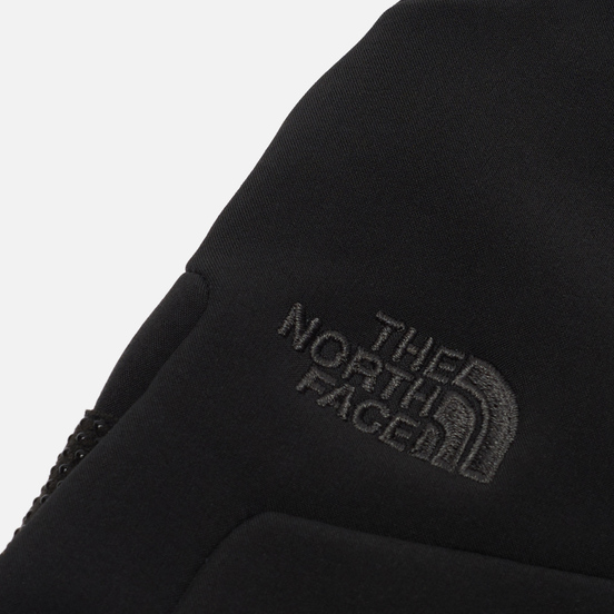 Перчатки The North Face Apex Etip TNF Black/TNF Black