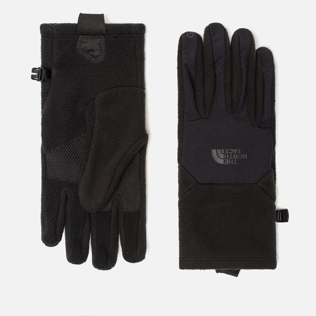 Мужские перчатки The North Face Denali Etip 2 TNF Black