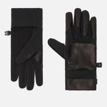 Перчатки The North Face Etip Leather TNF Black фото- 0