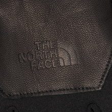 Перчатки The North Face Etip Leather TNF Black фото- 1