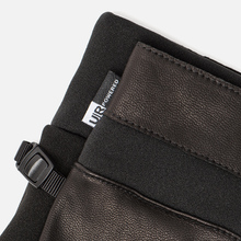 Перчатки The North Face Etip Leather TNF Black фото- 2