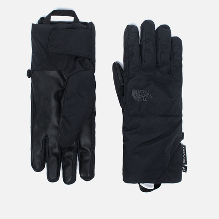 The North Face Guardian Etip TNF Men's Gloves Black