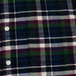 Мужская рубашка Penfield Barrhead Blue фото- 5
