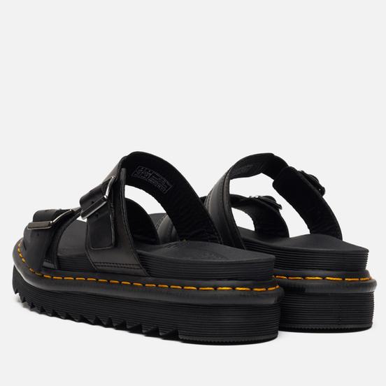 Мужские сандалии Dr. Martens Myles Black