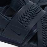 Nike Air Solarsoft Zigzag Woven QS Men's Sandals Obsidian photo- 5