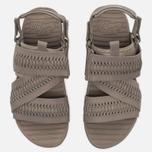 Мужские сандалии Nike Air Solarsoft Zigzag Woven QS Taupe фото- 4