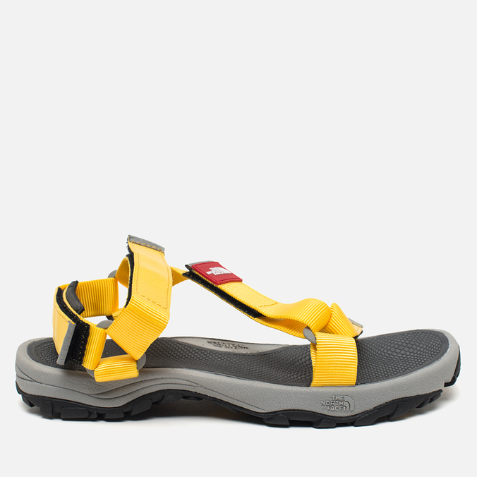 The North Face Litewave Men's Sandals Freesia Yellow