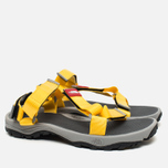 The North Face Litewave Men's Sandals Freesia Yellow photo- 1