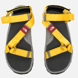 The North Face Litewave Men's Sandals Freesia Yellow photo- 4