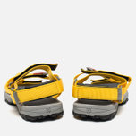 The North Face Litewave Men's Sandals Freesia Yellow photo- 5