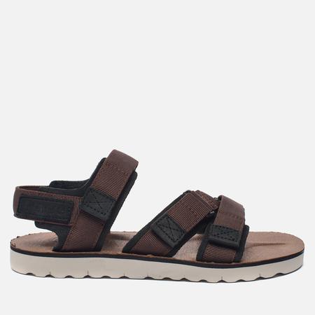 Мужские сандалии Timberland Pierce Point Brown