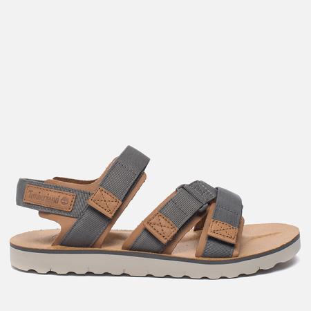 Мужские сандалии Timberland Pierce Point Pewter