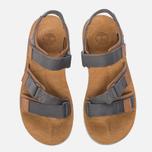 Мужские сандалии Timberland Pierce Point Pewter фото- 4