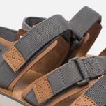Мужские сандалии Timberland Pierce Point Pewter фото- 5
