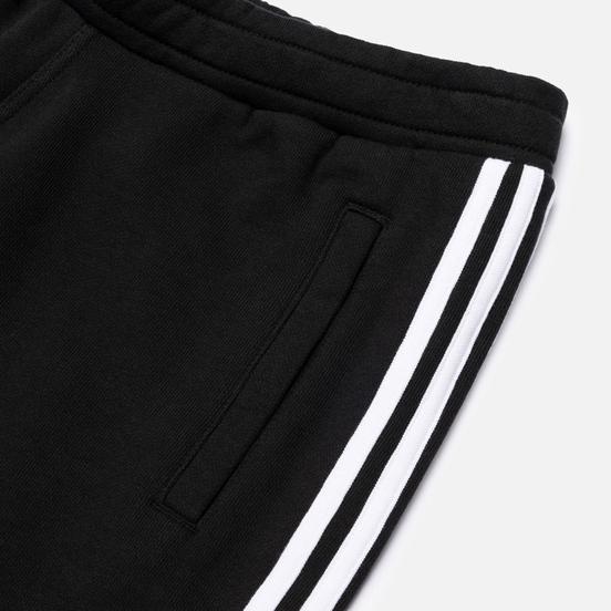 Мужские шорты adidas Originals 3-Stripe Black